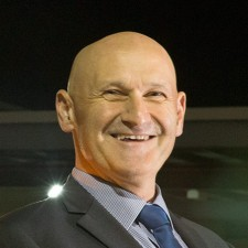 Jim Koodrin