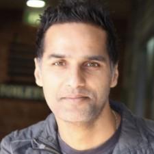 Rajwinder Singh Rai